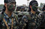 Intervention de l'armée chinoise en Syrie : le fin mot de l'histoire