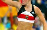 Les athlètes transgenres aux prochains Jeux olympiques posent déjà des problèmes de contrôle anti-dopage