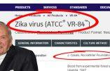 Du virus Zika à la Fondation Rockefeller
