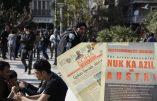 «Vous n'aurez pas d'asile en Autriche» – L'Autriche mène campagne en Afghanistan