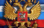 La Russie face à son destin