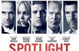 L'Église de Vatican II, les scandales pédophiles et le film Spotlight