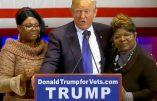 Deux afro-américaines volent au secours de Donald Trump et critiquent les médias et l'immigration illégale
