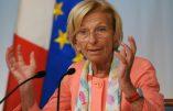 Emma Bonino l'avorteuse, parmi les grandes personnalités italiennes selon le pape François au secours de la GPA