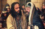 Cours de catéchisme : Jésus devant Caïphe