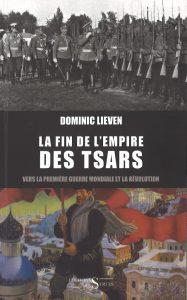 LIEVEN_Fin_Empire-des-tsars