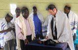 Des Ougandais convertis au judaïsme autorisés à immigrer en Israël