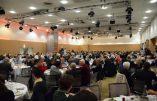Les 600 convives du banquet de Rivarol (vidéo)