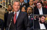 Scandale à New York autour de policiers corrompus par des hommes d'affaires de la communauté juive