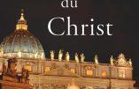 Le Vicaire du Christ, un livre du professeur Roberto de Mattei