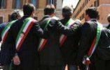 Les maires italiens contre le mariage homosexuel : les objecteurs de conscience