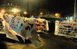 Nuit debout : l'affection de Taubira et 300.000 € de dégâts dans un garage Jaguar