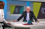 Interview en français d' Alexandre Orlov, ambassadeur de Russie à Paris, sur les rapports entre la France et la Russie