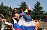 La Crimée fait des émules: L'Ossétie du Sud organise un référendum pour son rattachement à la Russie