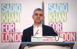Londres, bientôt un maire musulman ?