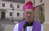 «L'immigration conduit à l'islamisation de l'Europe » : les paroles fortes de l'archevêque hongrois, Gyula Márfi