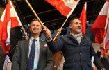 L'Autriche se prépare à choisir un président opposé au grand remplacement