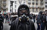 Le journal Libération fait la promotion des casseurs