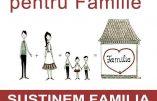 Roumanie : 3 millions de signatures pour défendre le mariage comme l'union d'un homme et d'une femme