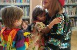 Offensive du gender : des drag queens pour lire des contes aux enfants