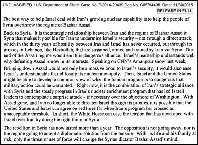 email_clinton-israel-syrie