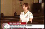 Premier député transgenre aux Philippines