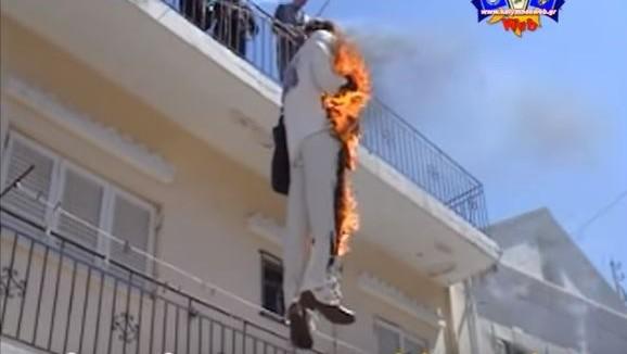 judas-en-feu-grece