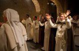 «Les Béatitudes, une secte aux portes du Vatican»: un reportage éclairant
