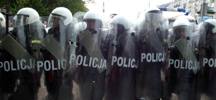 police-polonaise