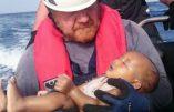 Naufrages en Méditerranée : la nouvelle photo-choc pour la propagande immigrationiste