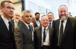 Le nouveau maire musulman de Londres prépare déjà son voyage à Tel Aviv