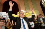 Présidentielle autrichienne : Van der Bellen est miraculeusement élu président