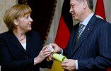 Angela Merkel prépare en douce un compromis sur les lois dictatoriales d'Erdogan et l'ouverture de l'UE aux Turcs