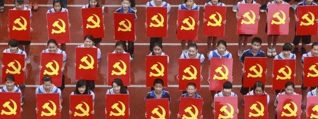 chine-communiste