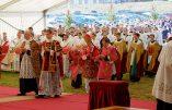 Mgr Bernard Tissier de Mallerais : «ce nouveau rite d'ordination n'est pas catholique. «