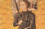 Le procès de condamnation de Jeanne d'Arc (présenté par André Wartelle)