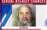 USA : arrestation d'un prédateur sexuel – Dans les médias américains, il est juif, mais il devient amish dans les médias français