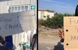 A Rosarno, un des Calais italiens, la révolte éclate chez les clandestins