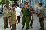 Vietnam : la police interrompt une messe et frappe les fidèles