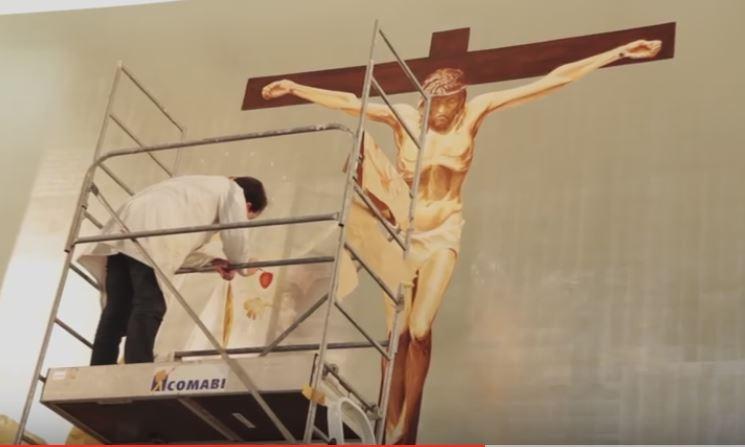 Christ Madrid