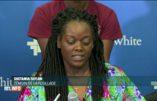Fusillade de Dallas : témoignage d'une femme noire sauvée par des policiers blancs