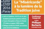 Mgr Barbarin et le Grand Rabbin de France réunis pour «faire découvrir aux chrétiens la richesse spirituelle inépuisable du Judaïsme»