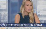 Marion Maréchal-Le Pen : Pour lutter contre l'islamisme «ils mettent en place des numéros verts et des clips contre le racisme»