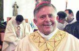 L'évêque de Toluca propose une «expérience» pour démontrer que l'homosexualité est contre-nature