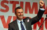 Invalidation des élections présidentielles autrichiennes suite au recours du parti souverainiste. De nouvelles élections auront lieu