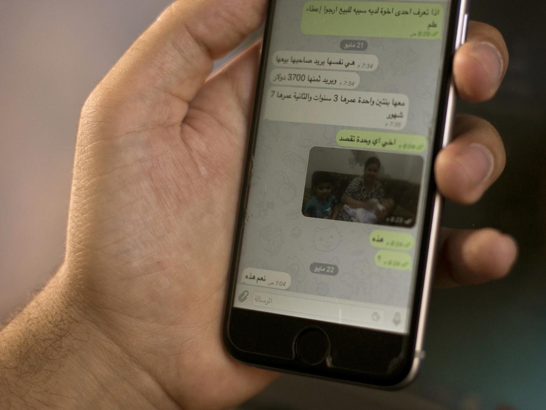 annonce-femme-yezidi-ei-telegram
