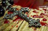 Des islamistes diffusent un appel «Tuer les prêtres»