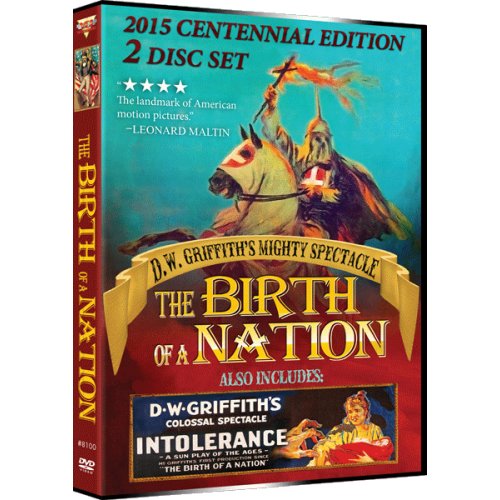 dvd-The-Birth-of-a-Nation