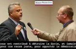 L'Etat Islamique, l'Europe, Israël, le Qatar et la guerre en Syrie : Hassan Sakr (parti populaire syrien) répond aux questions d'Alain Escada