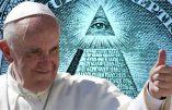 Le pape François aux élus de Rhône-Alpes : «N'oubliez pas les migrants»